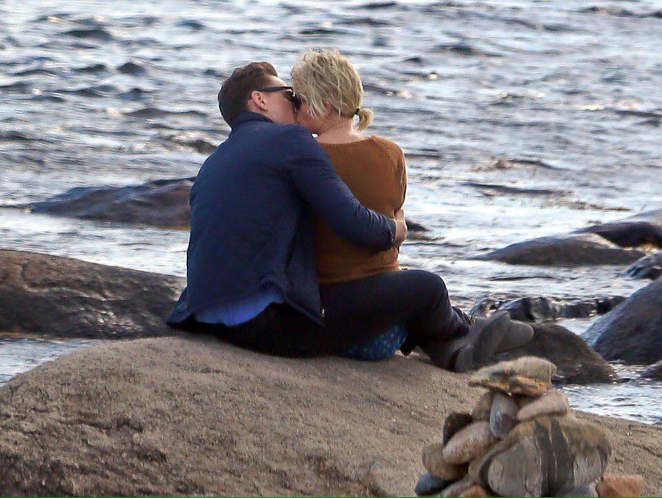 #NowNews: ¡ Taylor Swift da la sorpresa con nuevo novio !