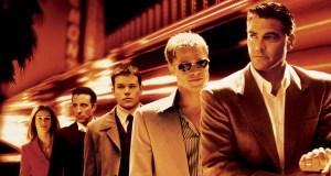 #Cine: Se anuncian actrices para Reboot de Ocean's Eleven