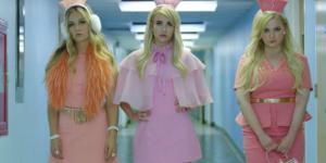 #Television: Lanza Scream Queens su nuevo trailer(+VIDEO)