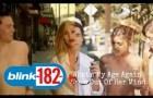 #MúsicaNueva: Blink 182 lanza su versión 2016 de What's my age again? ¡AL DESNUDO!(+VIDEO)