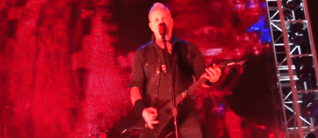 #NowNews: ¡ #Metallica hizo vibrar a 50 mil almas en la #CDMX ! (+VIDEO)