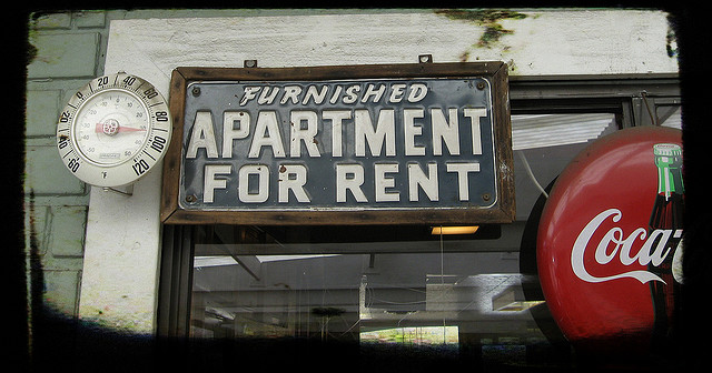Renters are people too…