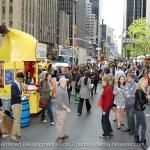 "Netflix ""Arrested Development"" Bluth's Original Banana Stand New York City Opening"