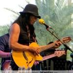 Sixto Rodriguez (Searching for Sugar Man), Gobi Stage