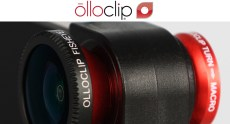 Olloclip for iPhone
