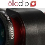 Olloclip Lens Kit for iPhone with Macro, Wide Angle & Fisheye Lenses