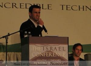 Social ETA - Liron Sher, Co-Founder and CEO