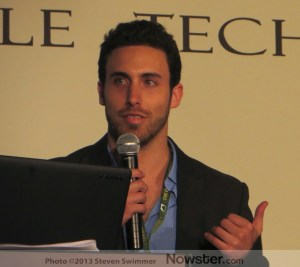 Tomer Hason, Director of Technology and Operation, WalkMe