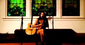 Alexa Melo live