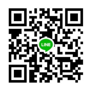LINE友達追加QRコードNEW