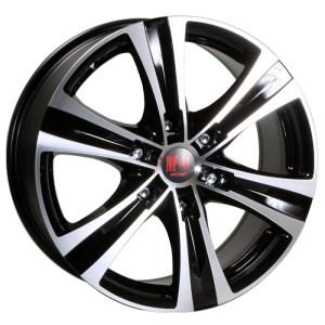 np-wheels buran 6 r18