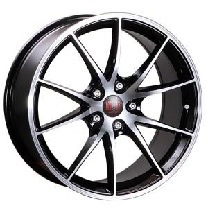 np-wheels ff1 r18 flow forming wheels