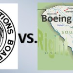 NLRB Vs. Boeing Employees