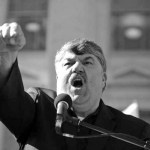 Trumka Finger Pointing