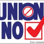 Unions no