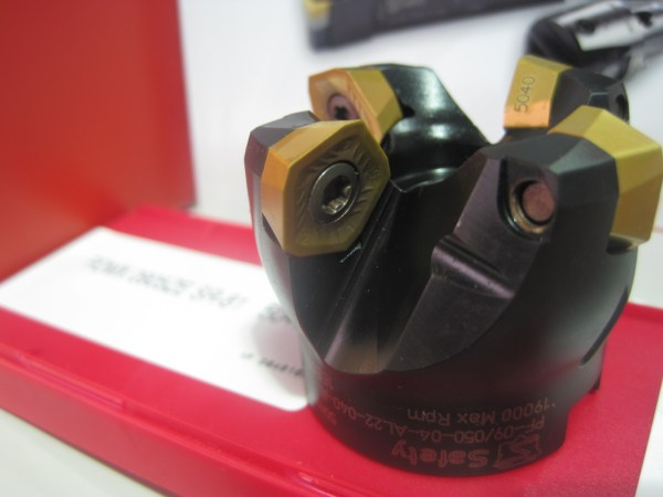 PF 09 50mm Safety Cutting Tools