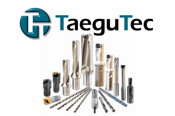TAEGUTEC TOOLING NSERT UK