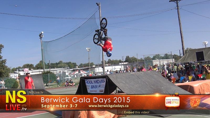 Berwick Gala Days