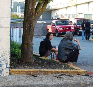 NightShift street outreach and so much more