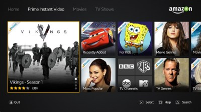 Amazon Prime Video on PS4 | Official PlayStation™Store Malta