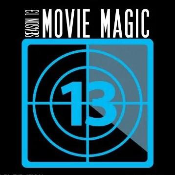 Season 13 - Movie Magic