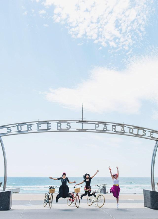 Nubby Twiglet   Surfers Paradise