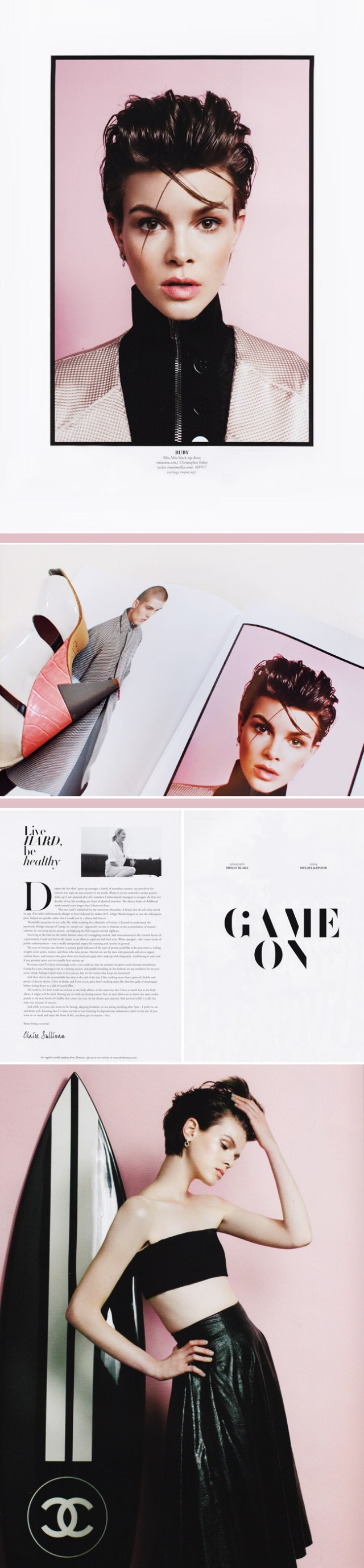 Nubby Twiglet | Denizen Magazine