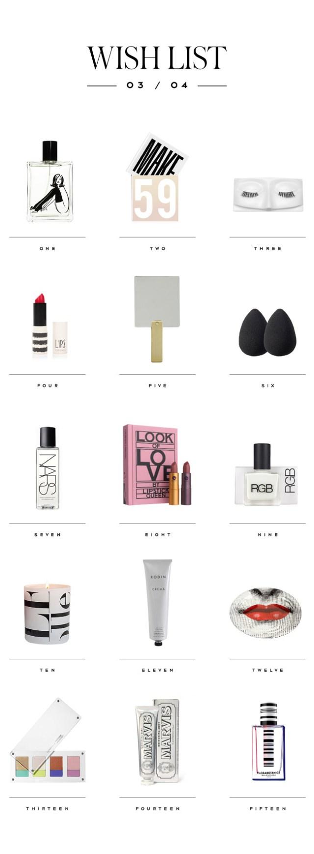Nubby Twiglet   Designer Wish List #3: Thoughtful Beauty