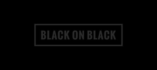 Nubby Twiglet   Style Direction: Black on Black