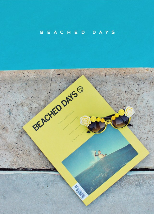 Nubby Twiglet | Beached Days Magazine