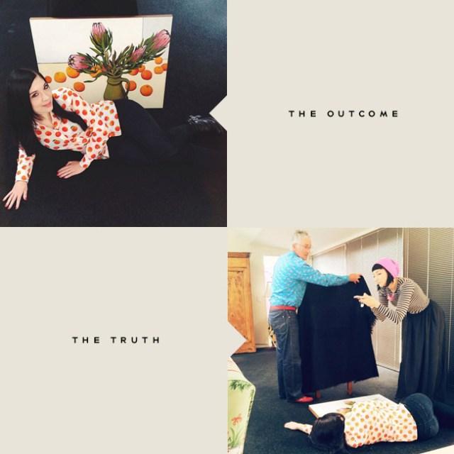 Nubby Twiglet | The Comparison Trap