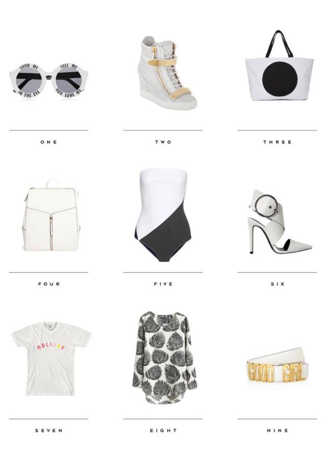 Nubby Twiglet | Summer Whites