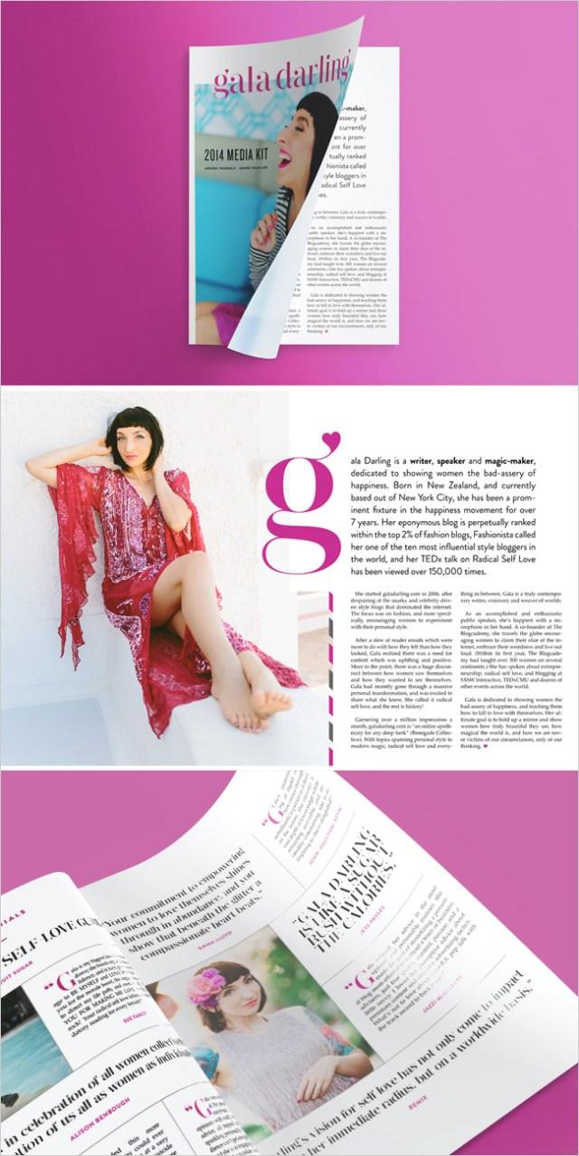 Nubby Twiglet   Gala Darling Media Kit by Branch