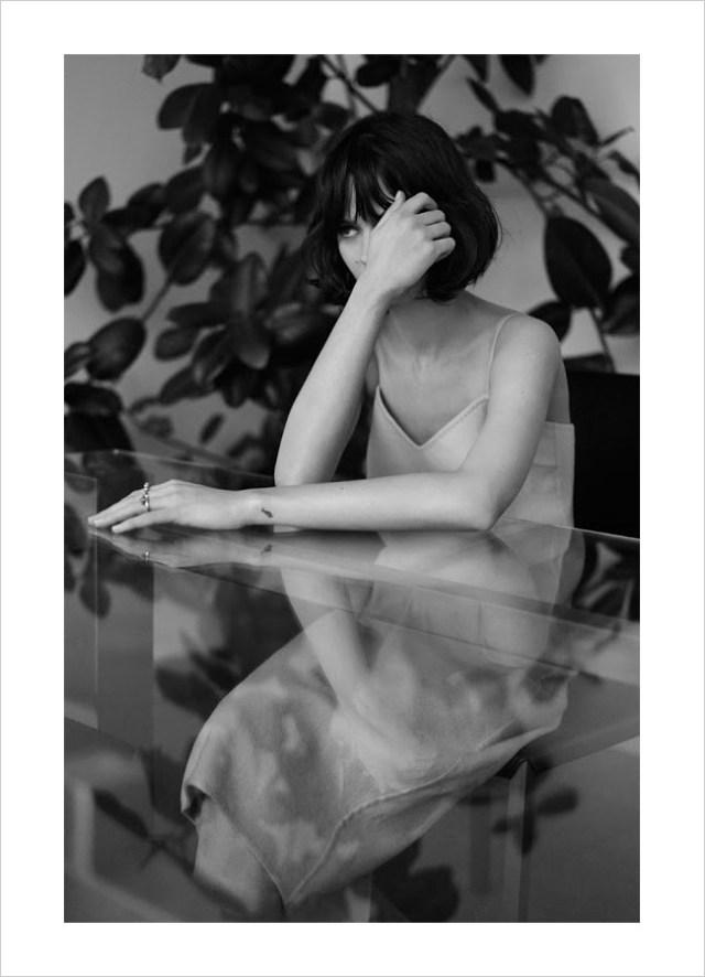 Nubby Twiglet | Marta Dyks for Amica Magazine