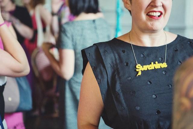 Nubby Twiglet | The Blogcademy London Mixer