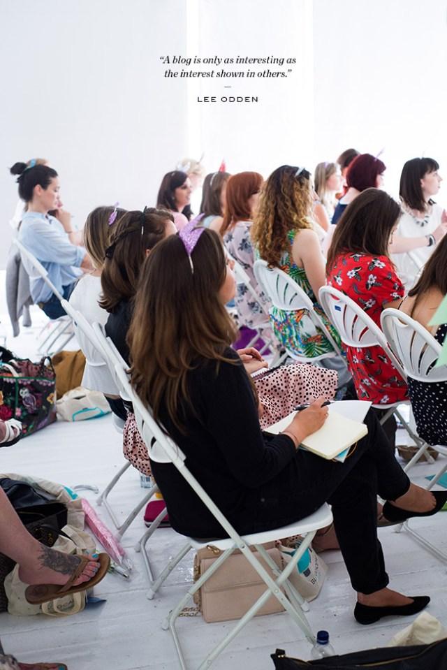 Nubby Twiglet | The Blogcademy London