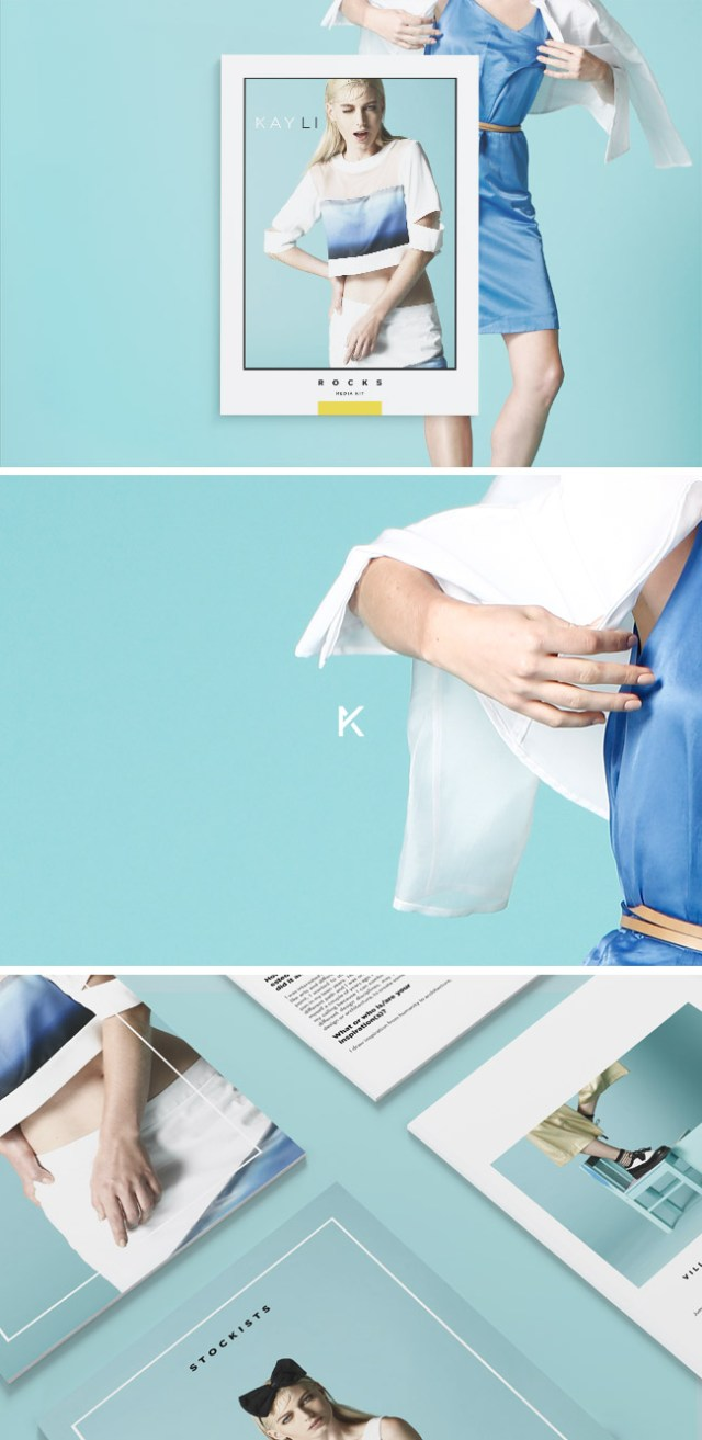 Branch | Kay Li Media Kit