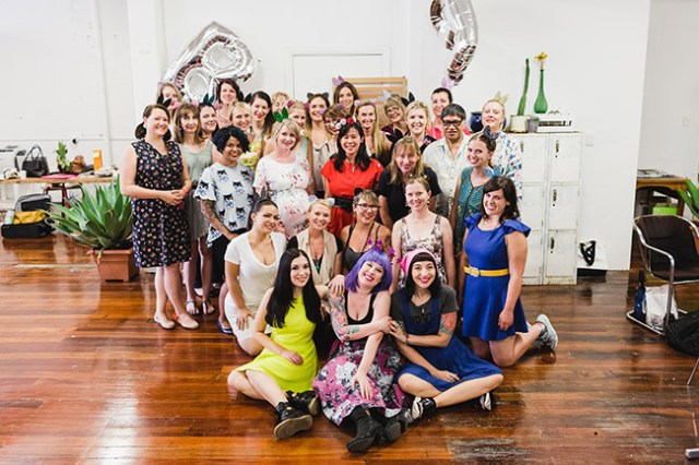 Nubby Twiglet | Sunshine, Surf and Smiles at Blogcademy Sydney!