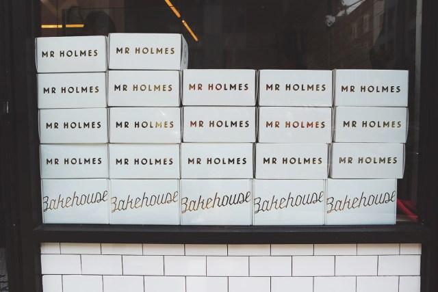 Nubby Twiglet | Mr. Holmes Bakehouse