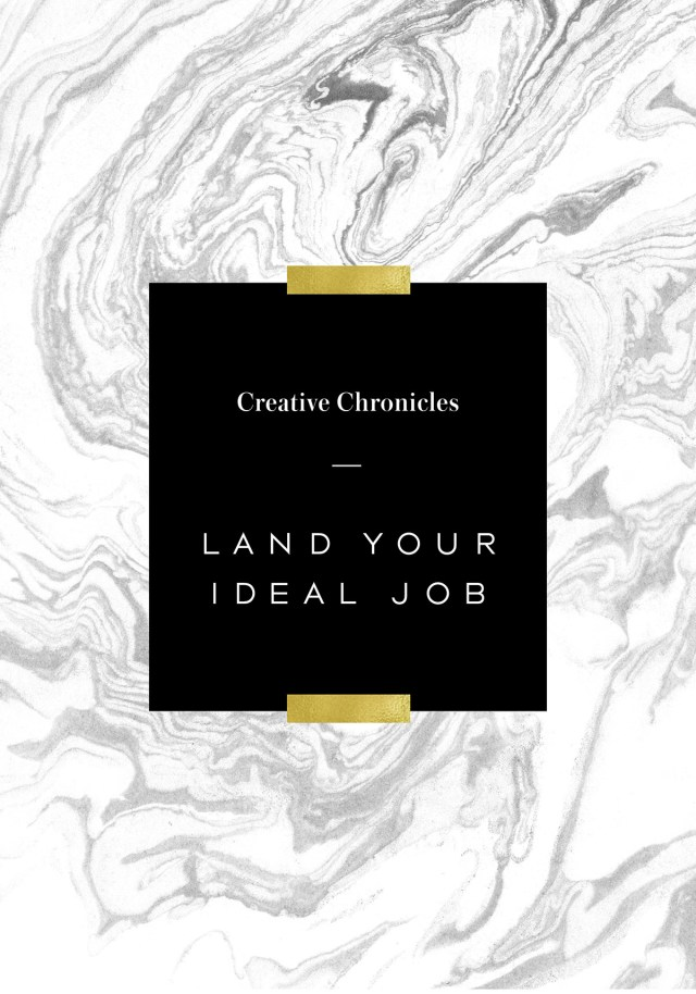 Nubby Twiglet | Creative Chronicles: Use Your Portfolio to Land Your Ideal Job