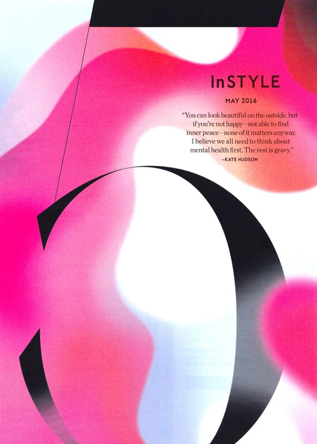 Nubby Twiglet | The Typofiles: In Style May 2016