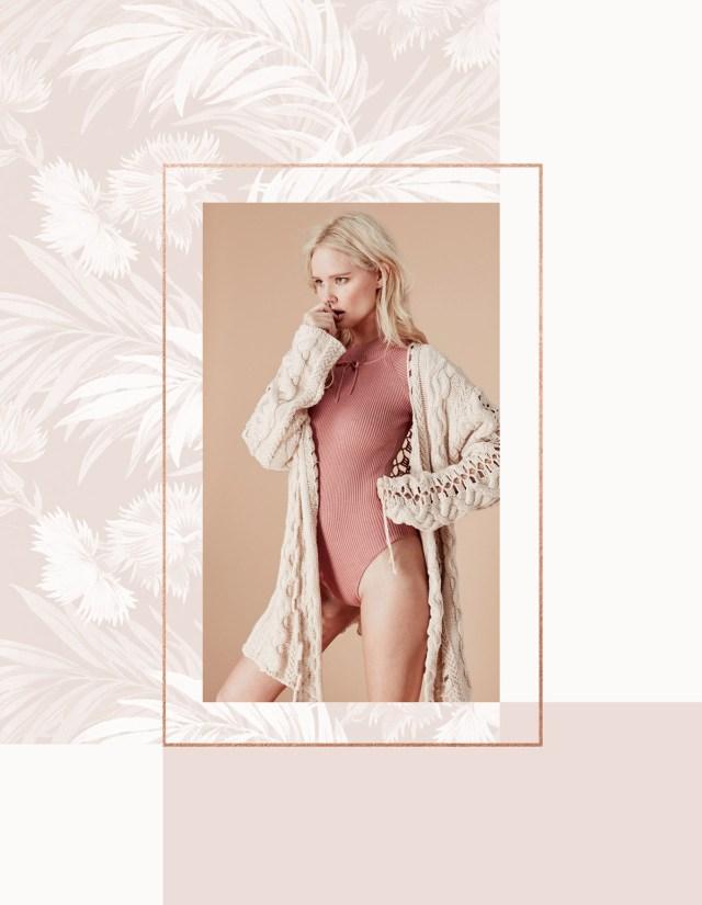 Nubby Twiglet   Latest & Greatest: Blush Pink