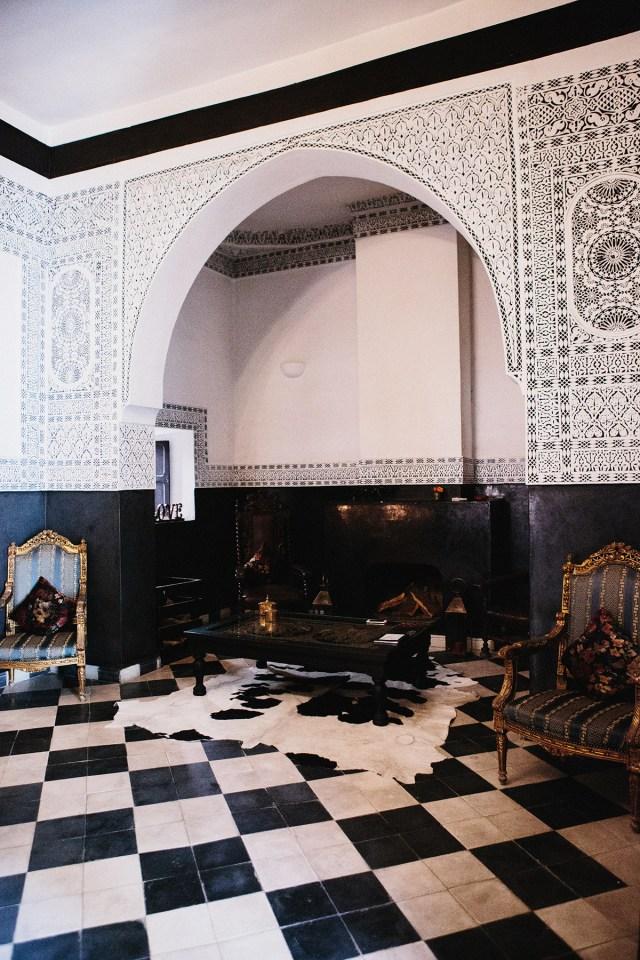 Nubby Twiglet   Mini Guide to Marrakech