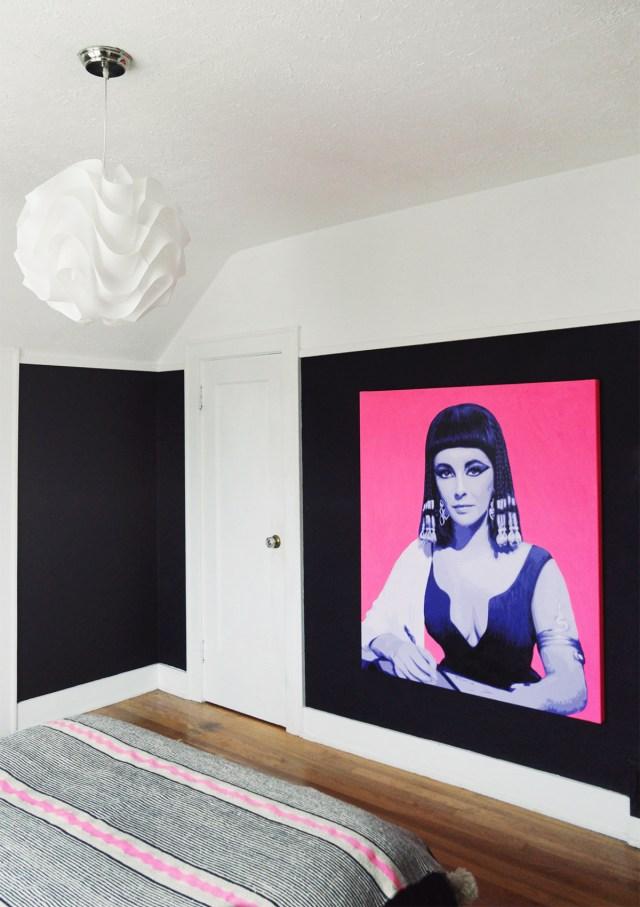 Nubby Twiglet | My Black-Walled Bedroom