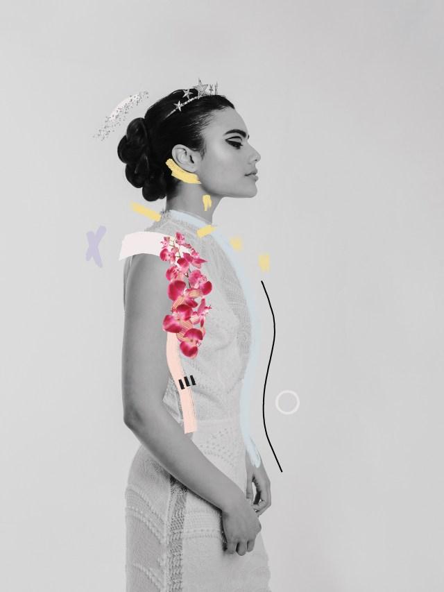 Nubby Twiglet: Rock n Roll Bride Magazine — Art Bride