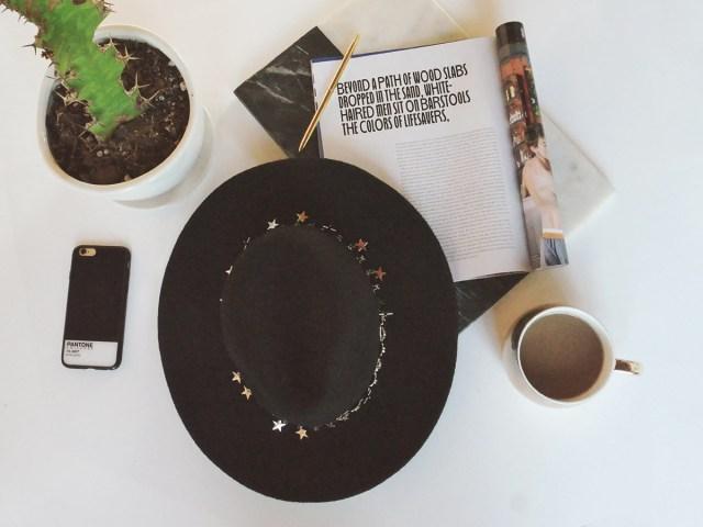 Nubby Twiglet | Month + Links: July 2017