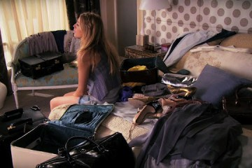 Gossip Girl What TO Pack