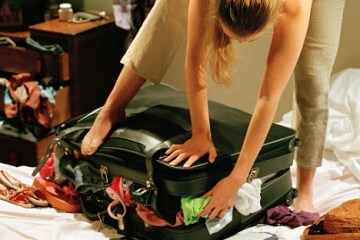 What Beauty Products To Pack So You Don't Have This Overpacking Problem