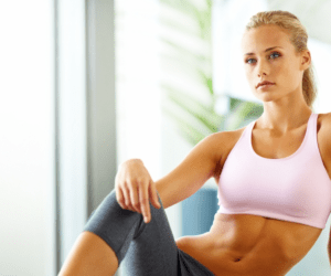 makeup for working out - best workout makeup