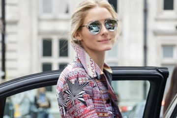 coats and jackets for women - winter 2014 - olivia palermo